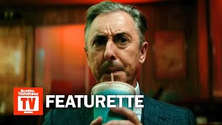 Briarpatch Season 1 Featurette | 'The Town' | Rotten Tomatoes TV