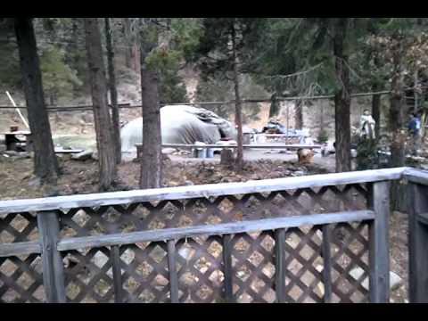 Stewart Mineral Springs Video