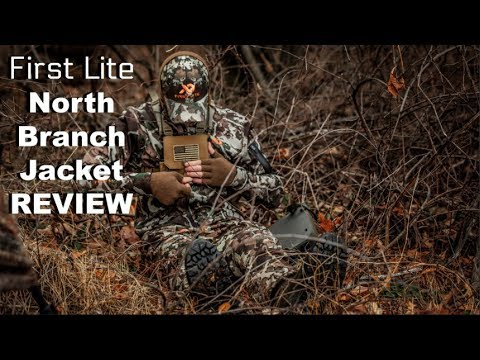 First Lite North Branch Jacket Review