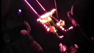 Joey Arias Strange Party B.C. Part 4 - The SALTIMBANCO Cast