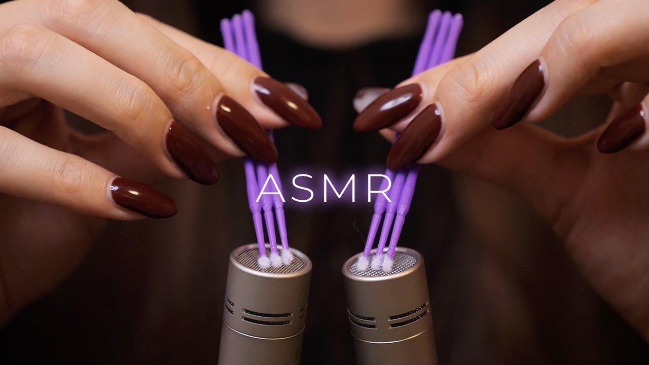 ASMR Brain Melting Triggers for FAST SLEEP (No Talking)