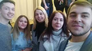 Воспитать человека, г.Нижнекамск. Педагог-организатор школы №33-Хуснутдинова Эльмира Ивановна