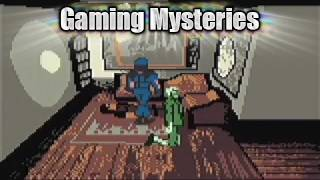 Gaming Mysteries: Resident Evil (GBC) UNRELEASED