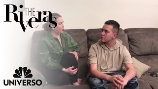 Video Johnny confirms he is in a gay relationship | The Riveras | Universo download MP3, 3GP, MP4, WEBM, AVI, FLV Januari 2018