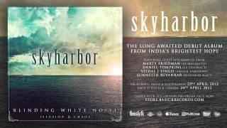 SKYHARBOR - Aurora (Official HD Audio - Basick Records)