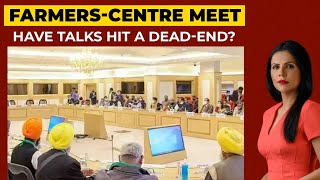 Have Govt \u0026 Farmer Talks Hit A Dead End? WATCH Panelists Debate On To The Point (Full Video)
