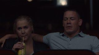 Перепалка в кинотеатре — «Девушка без комплексов» (2015) cцена 3/10 HD