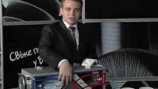 Приточно-вытяжная установка ВЕНТС ВУТ мини(В данном видео мы расскажем, как собирать систему вентиляции на базе приточно-вытяжной установки с рекупер..., 2010-10-19T09:10:44.000Z)