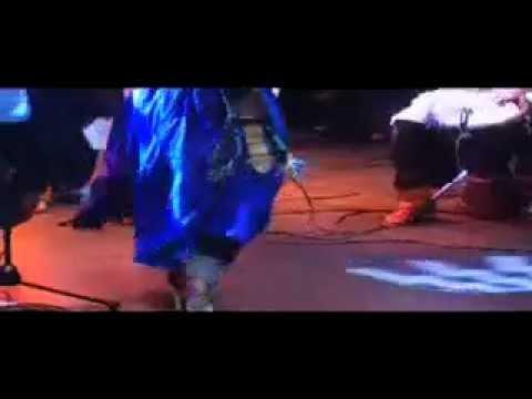 Tinariwen - Cler Achel (from Live DVD)