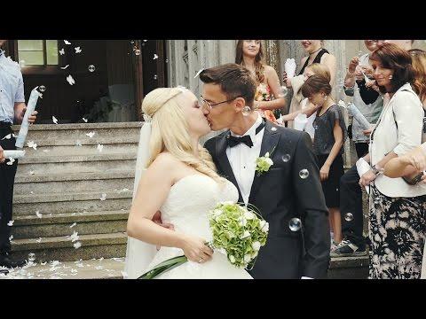 Aylin & Roman - Hochzeit Drohne Brandenburg - Highlightclip - Schloss Kröchlendorff / CINE EMOTION