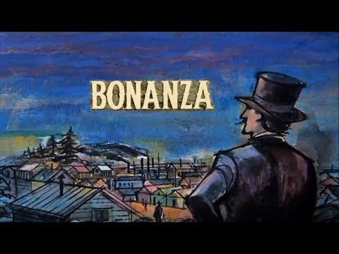 Bonanza theme Music/Song