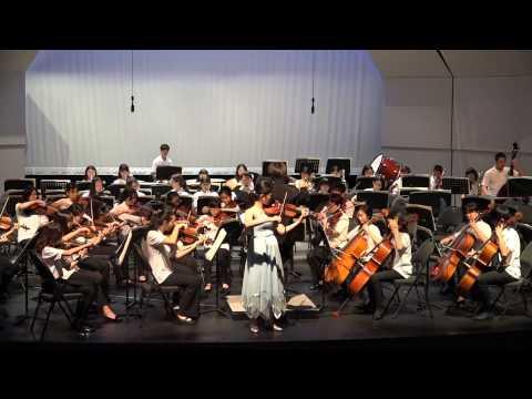 4 Violin Concert No 3 이예림