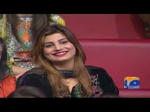 Khabarnaak - 04-January-2018 - Geo News