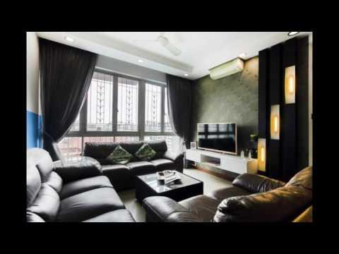 Singapore vacation rentals - Studio Chalet Garden View (Twin) Loyang