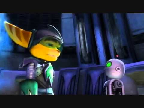Ratchet & Clank All Final Bosses