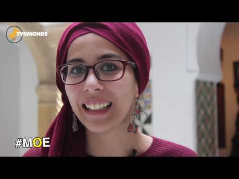 Zoulikha Tahar, alias «Toute Fine», dénonce le harcèlement de rue