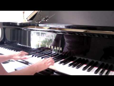 Closer to Love - Mat Kearney (Piano Cover)