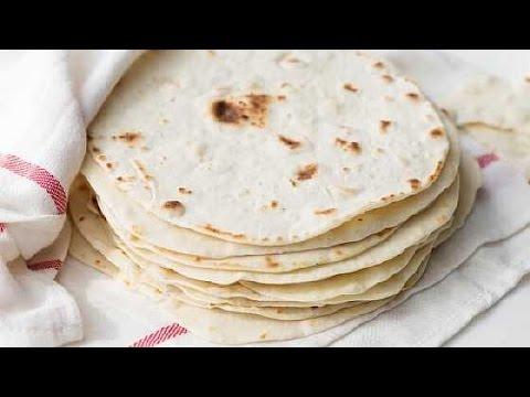 Как сделать тонкий армянский лаваш? Рецепт неимоверно просто и вкусного лаваша!