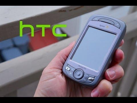 HTC Mogul / HTC Titan -- Pocketnow Throwback
