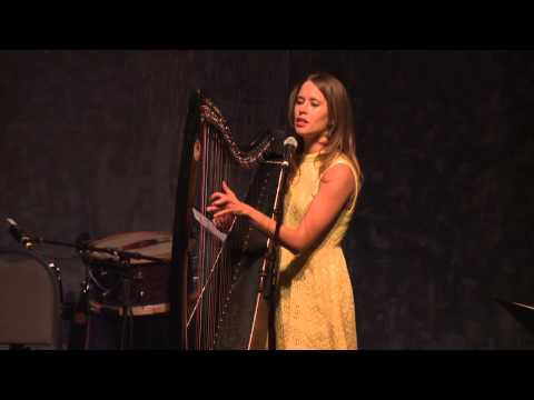 Maeve Gilchrist sings Beeswing by Richard Thompson