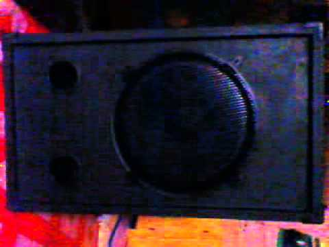 My Mobile Sound System