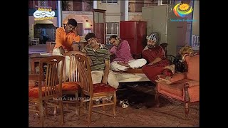 Gents Sleep In Society | Taarak Mehta Ka Ooltah Chashmah | TMKOC Comedy | तारक मेहता का उल्टा चश्मा