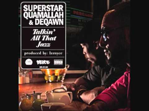 "Superstar Quamallah & DeQawn - "" Manhattan Reflections """
