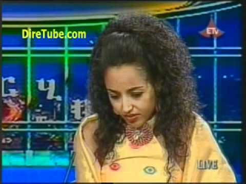Meseret Mebrate Ethiopian Film Star Part 7 of 8 Video by ...
