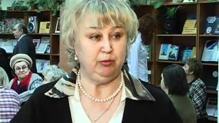 Библиотека встреча памяти ЕГ Капитонов.mpg