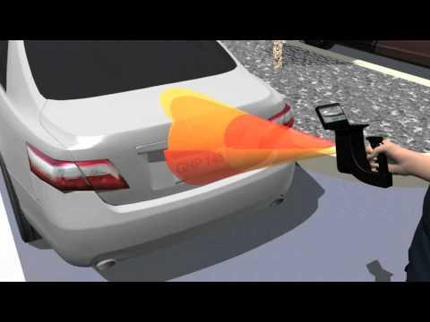 Standoff Hyperspectral Imaging of Explosive Residues
