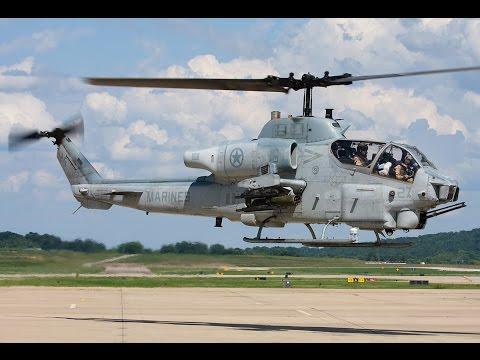 Bell AH-1 Super Cobra Arma 3 весланд