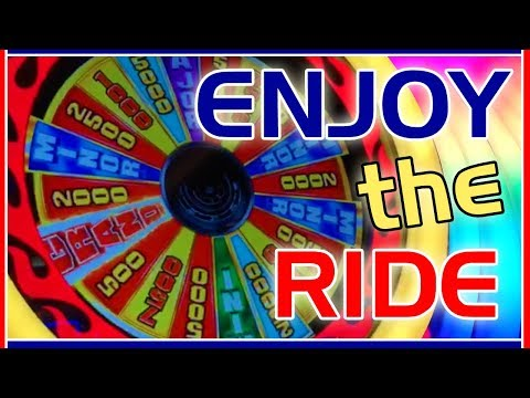 🔴 LIVE - HUGE WIN! 💰 Wait for it & Enjoy the Ride🎢  #RUDIES Private Live Stream in Vegas - Slots