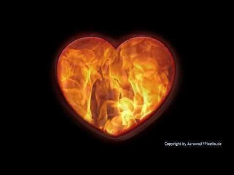 Brennendes Herz  Xanadu Cover  Inge Wendling sings
