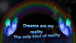 Reality - Love Pearls Unlimited Lyrics