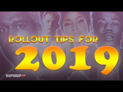 How To Release An  In 2019 Based On The Worst 2018 Rollouts