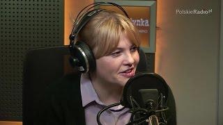 """Ania Dąbrowska o piosence do filmu """"Porady na zdrady"""""""