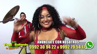 "Jose David ""La Cherna"" - A Caballito de Palo (Especial Tropibailando)"