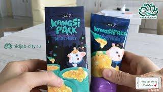 Корейская косметика - Золотая Маска Kangsi Pack Elizavecca Milky Piggy отзывы
