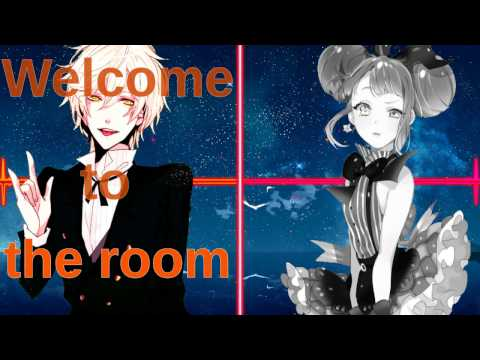 Nightcore - Heathens / Carousel [Switching Vocal]