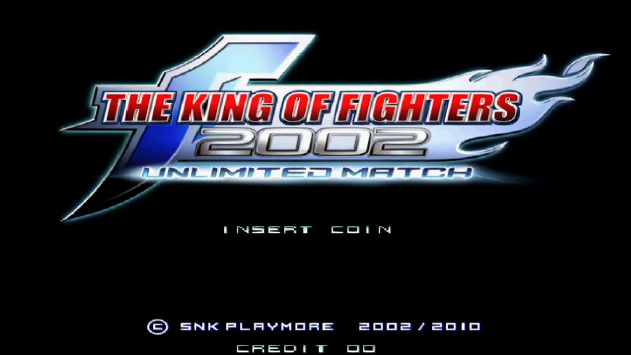 King Of Fighters 2002 Um Arcade Emulateur News Emuline