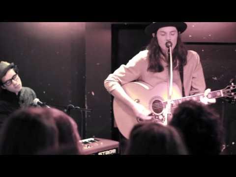 James Bay -  Track 3 - Roxy 171, Glasgow, 14/02/2014