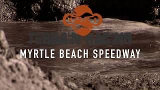 Terrain Racing - Myrtle Beach Speedway 3/3/18