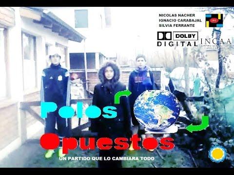 Polos Opuestos Película Completa (En Español)