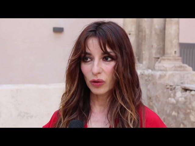 Sabrina Impacciatore per OFF10