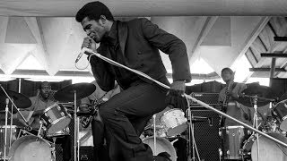 James Brown - I feel good *LeatherLovely.com
