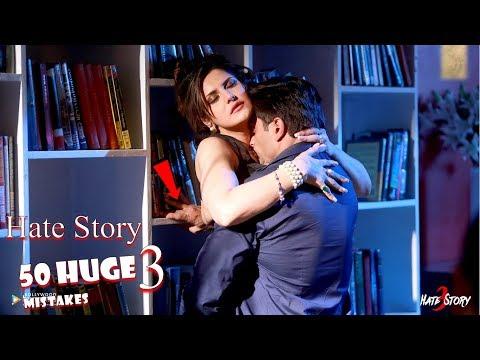 Hate Story  3 Full Movie MIstake   (50 Mistake)    Zareen Khan    Galti Se Mistake EP.#13