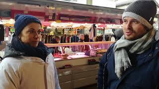 Votre plus beau marché : le marché de Villeréal (47)