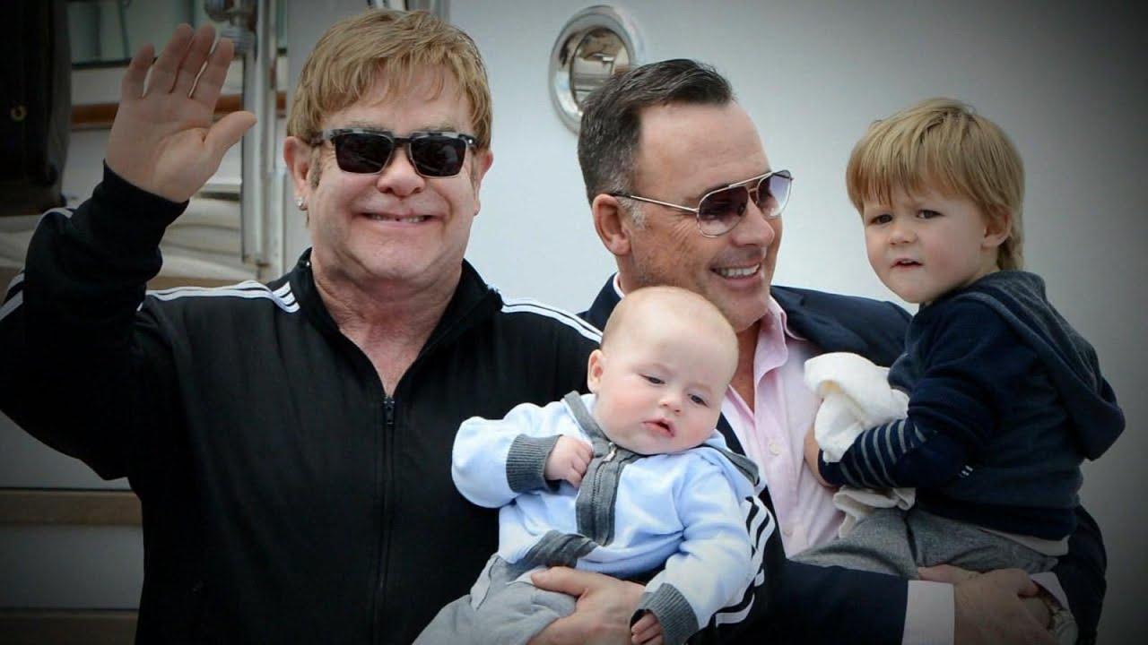 2553bab723f9 Elton John Boycotts Top Designer Dolce and Gabbana. ABC News