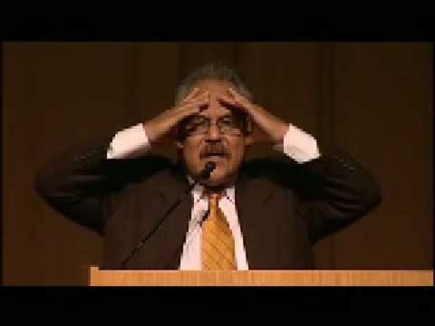 Human Rights and Global Citizenship: Luis Valdez