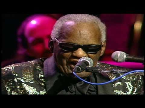 Ray Charles   America,The Beautiful  HD